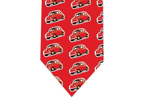 Fiat 600 Tie