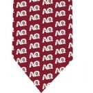 Alpha and Omega Tie - Model 2 - Christians