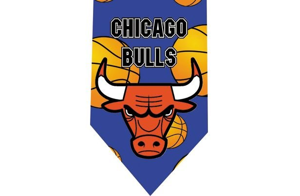 Chicago Tie - Basketall USA