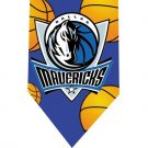 Dallas Mavericks Tie - Basketall USA