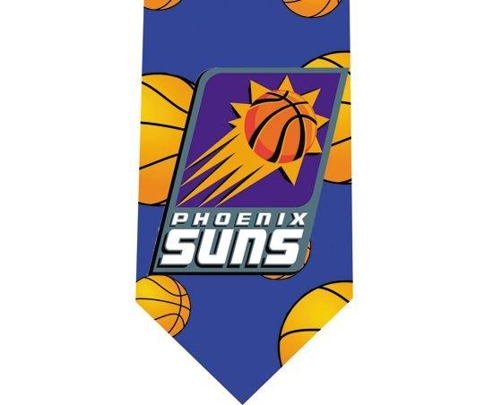 Phoenix Suns Tie - Basketall USA