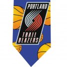 Portland Trail Blazers Tie - Basketall USA