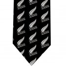All Blacks Tie - Rugby