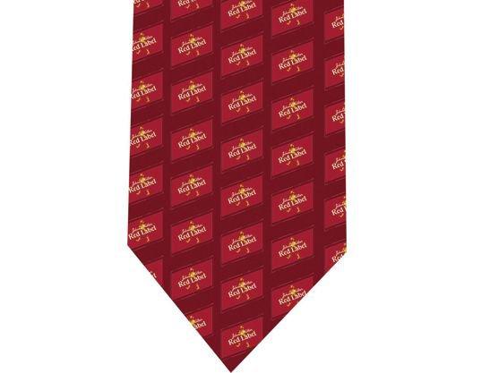 Johnnie Walker Tie