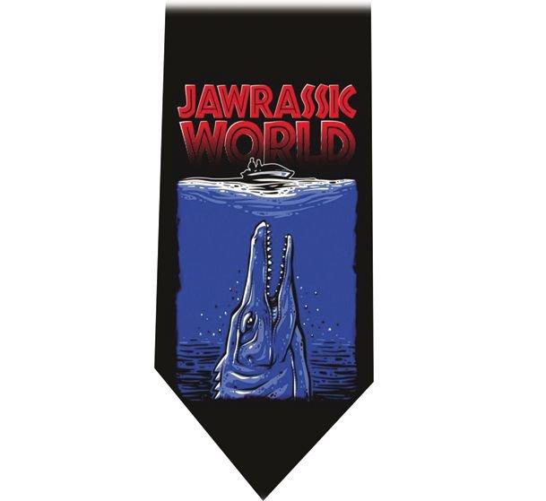 Jurassic Park World Tie
