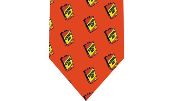 Reservoir Dogs Tie
