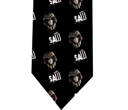 Saw Tie - Model 1