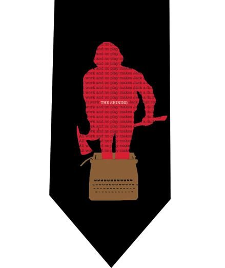 The Shining Tie