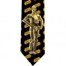 Star Wars 3cpo Tie
