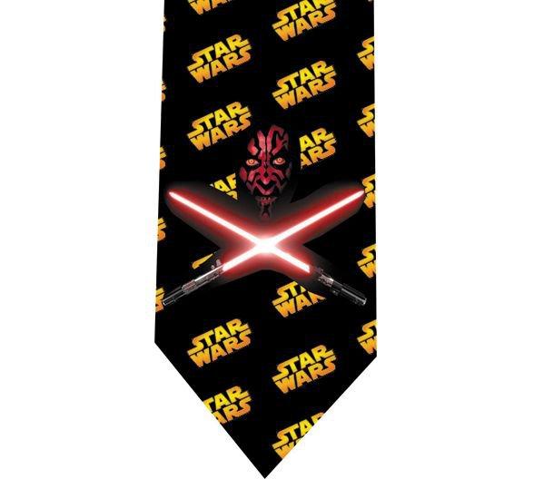 Star Wars Tie - Darth Maul - model 3