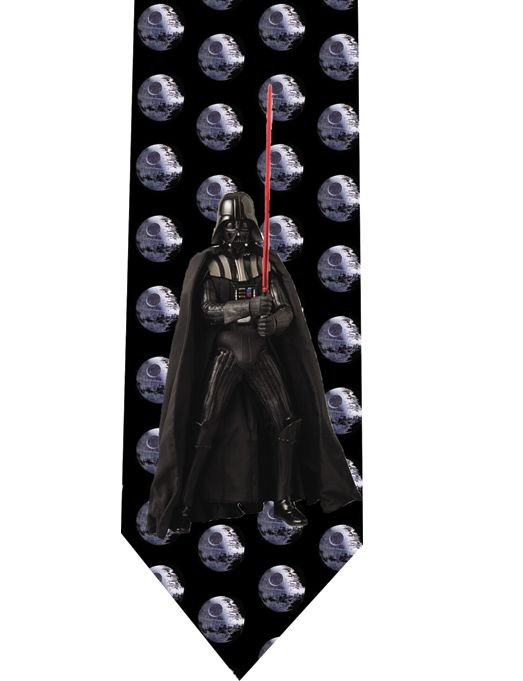 Star Wars Tie - Darth Vader death star - Model 1