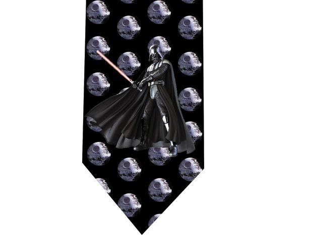 Star Wars Tie - Darth Vader death star - Model 4