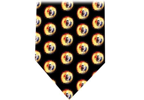 From Space Tie