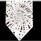 Magic Tie - Magicians model 5