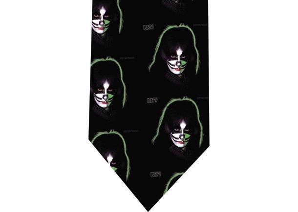 Peter Criss Tie - Kiss solo album 1978