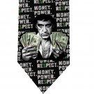 Scareface Tie - Model 3 - Al Pacino