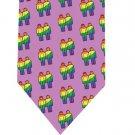 Gay Tie - Model 4