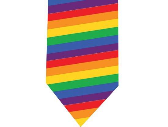 Gay Tie - Model 6
