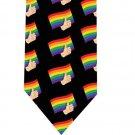 Gay Tie - Model 7