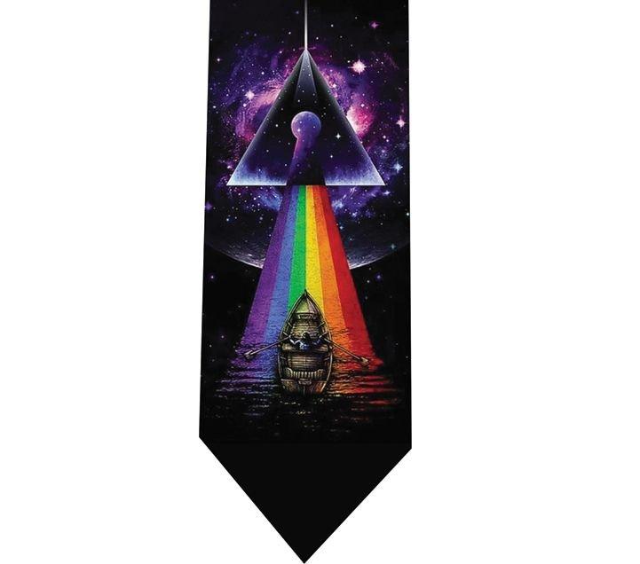 Pink Floyd Tie - Model 2
