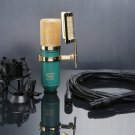 MXL V67-MD1 Studio Microphone Bundle with Cable