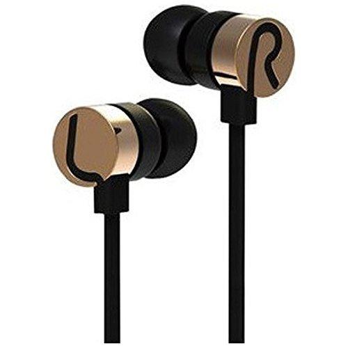Dynamic Motion Dm008 In-ear Headphones Gold Silver