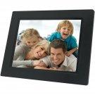 NAXA Electronics NF-503 7-Inch TFT LCD Digital Photo Frame with LED Backlight 480 x 234 (Black)
