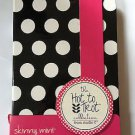Studio C Hot To Trot Collection Slim Folio For Ipad Mini, Polka Dot