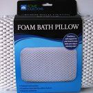 Home Collections Foam Bath Pillow