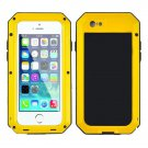 Gorilla Case iPhone 5C (Yellow)