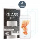 Abestbox 9H 0.26mm Tempered Glass Screen Protector for iPhone 6/6S Plus - 3 Pack