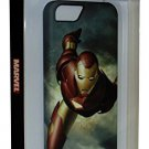 Marvel IP1891 Turning Points Clip Hard Case for iPhone 5 & 5s - Iron Man