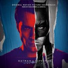 Batman V Superman: Dawn of Justice Vinyl + Audio CD