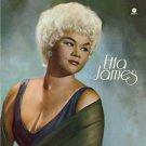 Third Album + 4 Bonus Tracks Vinyl | 180 gram, Extra Tracks, Import Etta James