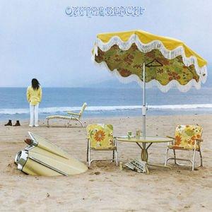 "On The Beach Vinyl + Audio CD   LP (12"" album, 33 rpm) Neil Young"