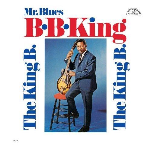 "Mr. Blues Vinyl | LP (12"" album, 33 rpm) B.B. King"