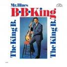 "Mr. Blues Vinyl   LP (12"" album, 33 rpm) B.B. King"