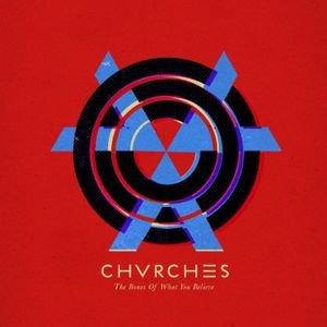 The Bones Of What You Believe Vinyl   180 gram
