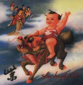 "Purple Vinyl | LP (12"" album, 33 rpm) Stone Temple Pilots"