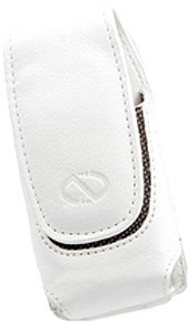 Naztech 8557 Ultima Size 2 (45x100x30mm) - Carrying Case -  Alpine White