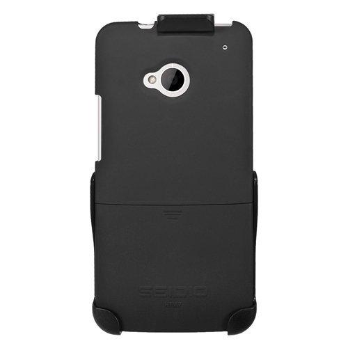 Platinum Series Case HTC One Cell Phones Black