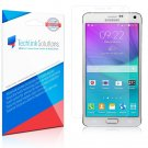 TechLink Solutions UltraClear (6-Pack) - Samsung Galaxy Note 5 Screen Protector