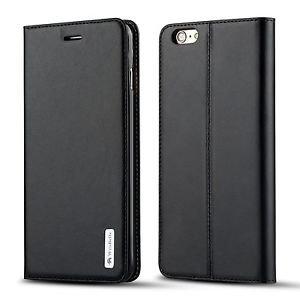 "iPhone 6 / 6s 4.7"" Genuine Leather Wallet Case WenBelle [Flower Umbrella Seri..."