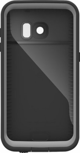 LifeProof - FRE Case for Samsung Galaxy S7 - Black