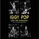 Iggy Pop: Post Pop Depression - Live at The Royal Albert Hall (BLU)