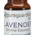 PureGuardian SPAES30L Lavender Aroma Essence Oil, 30 ml