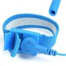Bluecell 4 Pcs of Blue Color 1.5M Anti-Static Wrist Strap/Band