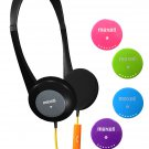 Maxell 195004 Action Kids Headphone with Microphone