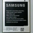 Samsung Galaxy S3 Mini I8190 Battery Replacement - Non-Retail Packaging - Black