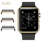 Josi Minea Apple Watch [42mm] Protective Snap-On Case  GOLD